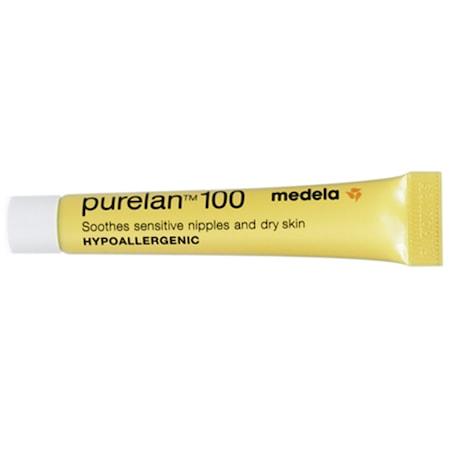 Мехлем Medela PureLan 100 Хипоалергичен, 7 гр
