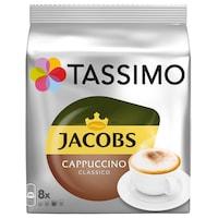 carrefour cappuccino