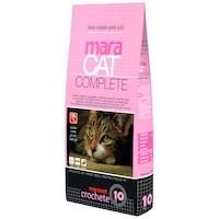 Суха храна за котки Maravet Cat, 10 кг