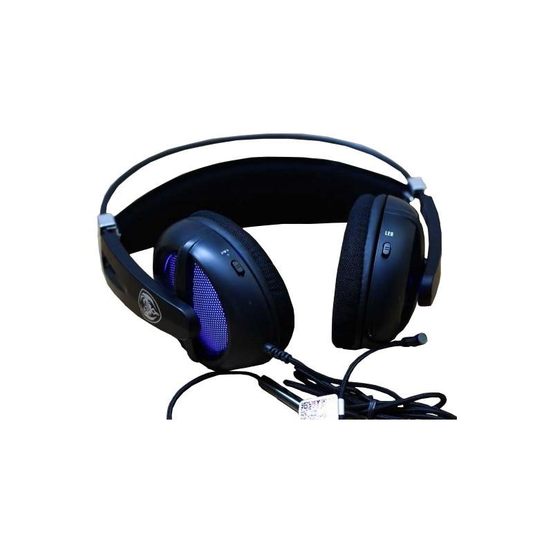 Fotografie Casti audio in ear Somic P6, Black