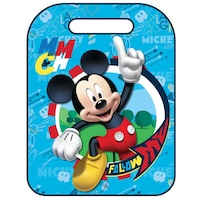 scaun auto mickey mouse