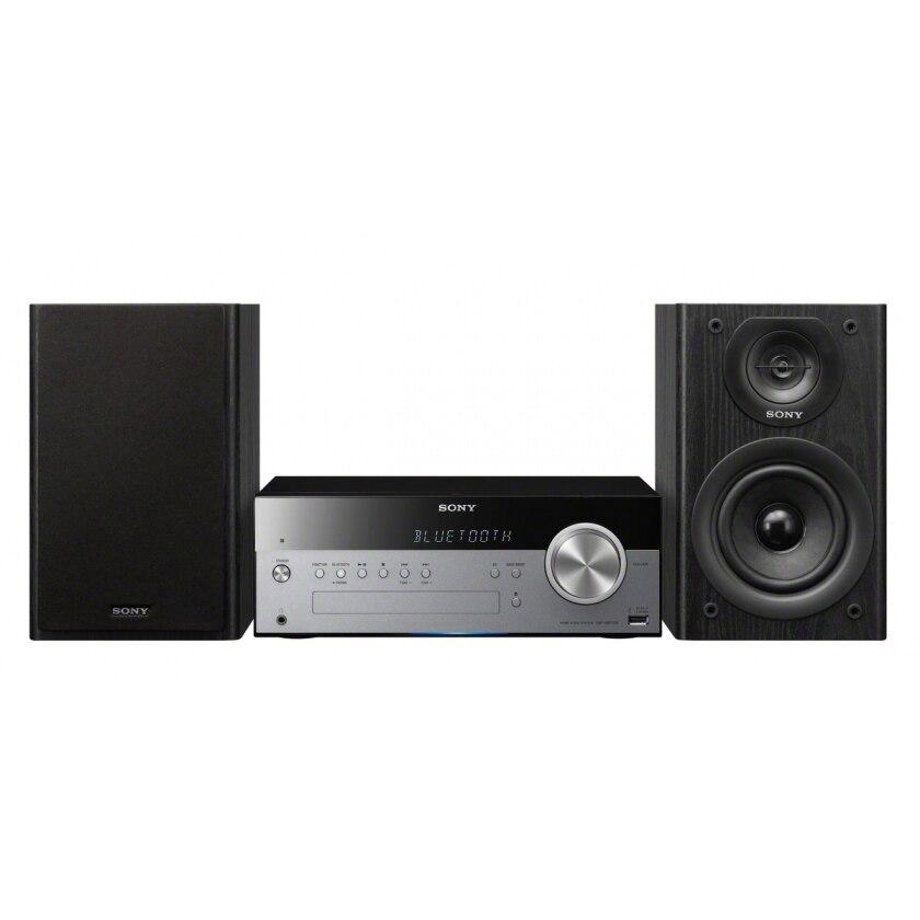 Fotografie Sistem audio wireless Sony CMTSBT100