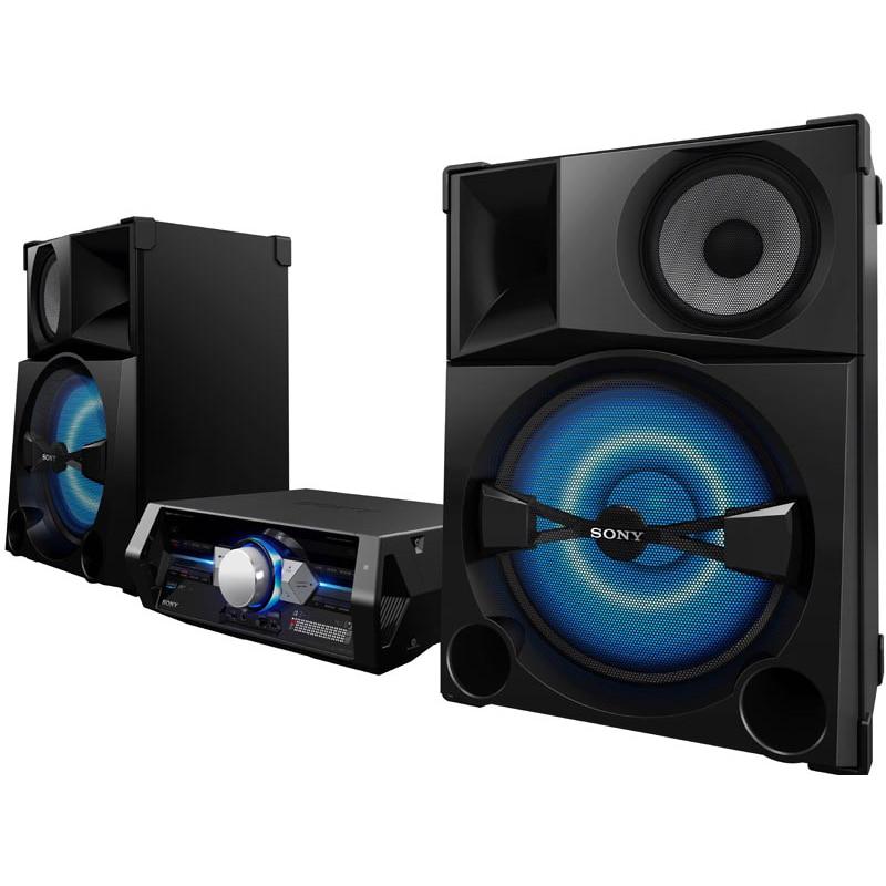 Sistem Audio Sony Shake 5 Statie Hcdshake5 Boxe Ssshake5p Emag Ro