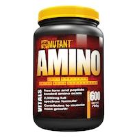 Хранителна добавка Mutant Amino, 600 таблетки