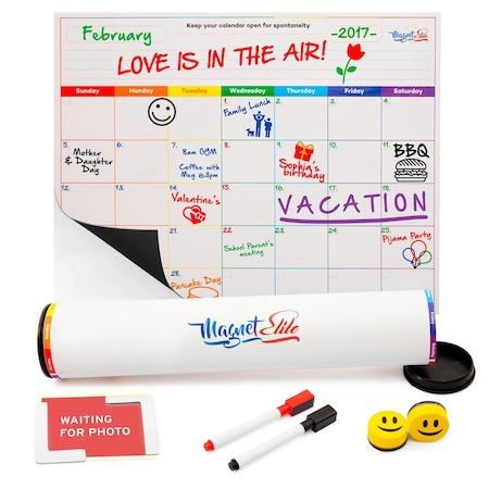 calendarul lunar comun