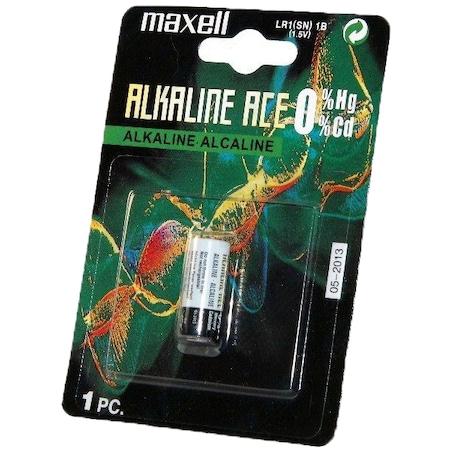 MAXELL Alkaline LR-1 1.5V, 1 db. elem