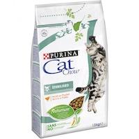 Суха храна за котки Cat Chow Special Care Sterilized, 1.5 кг