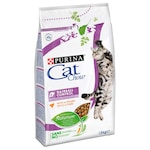 Суха храна за котки Cat Chow Special Care Hairball Control, 1.5 кг