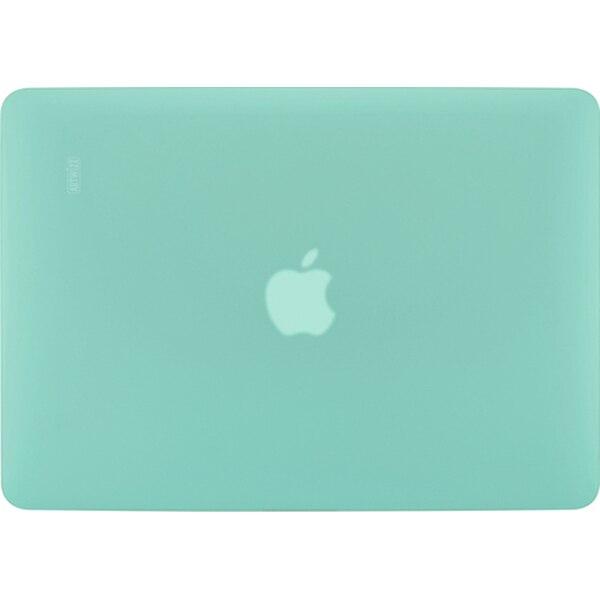 """Fotografie Carcasa de protectie Artwizz Rubber Clip pentru MacBook Pro 13"""" (2016), Mint"""