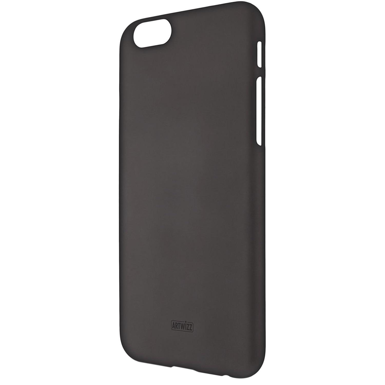 Fotografie Husa de protectie Artwizz Clip pentru iPhone 8 / iPhone 7, Silicon, Black