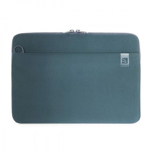 """Fotografie Husa de protectie Tucano Top Second Skin pentru MacBook Pro 13"""" Retina, Blue"""