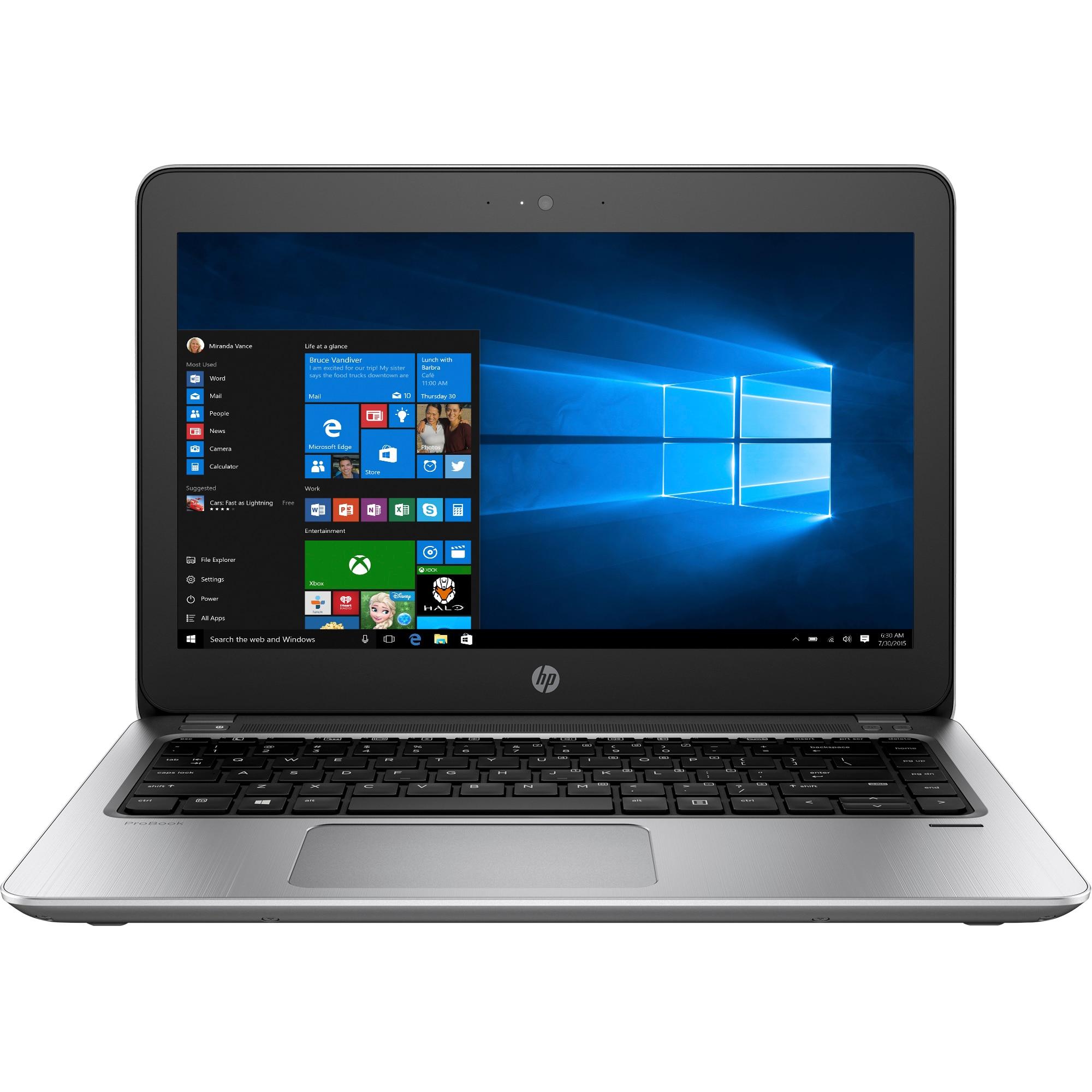 Лаптоп HP ProBook 430 G4