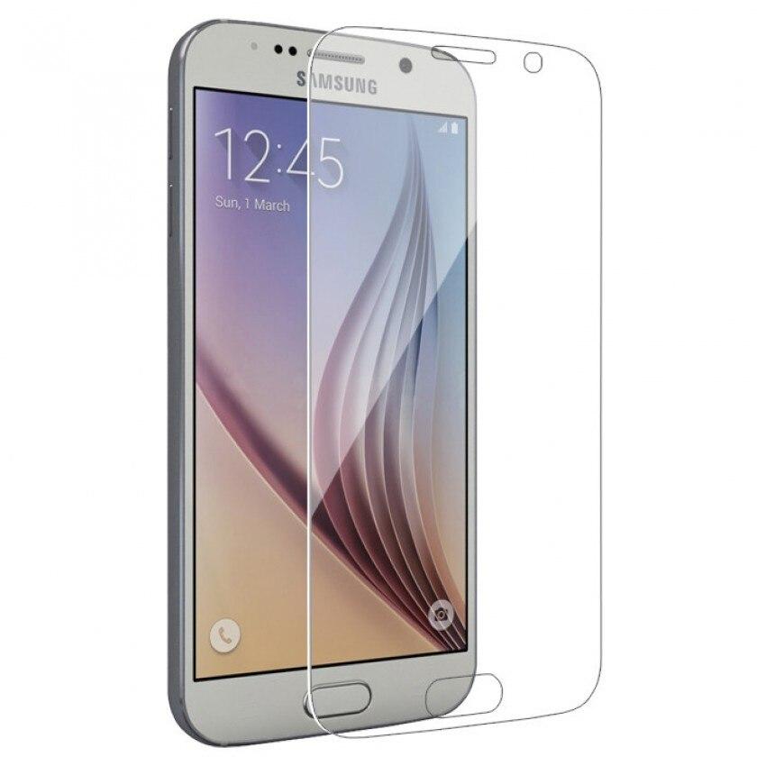Fotografie Folie de protectie Tempered glass 3D Tellur pentru Samsung S7, Transparent