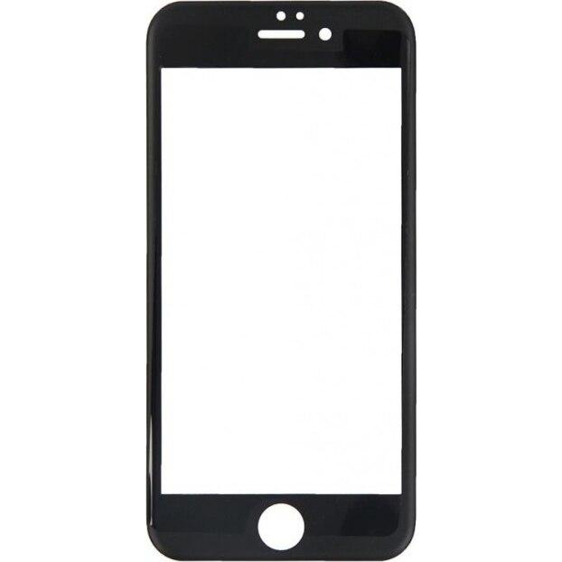 Fotografie Folie de protectie Tempered Glass 3D Tellur iPhone 8 Plus / iPhone 7 Plus, Black