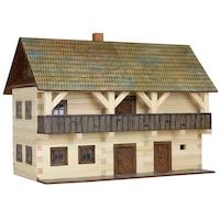 kit casa lemn brasov
