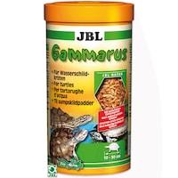 Hrana pentru broaste testoase JBL Gammarus, 250ml