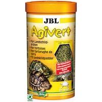 Hrana pentru broaste testoase JBL Agivert, 100 ml