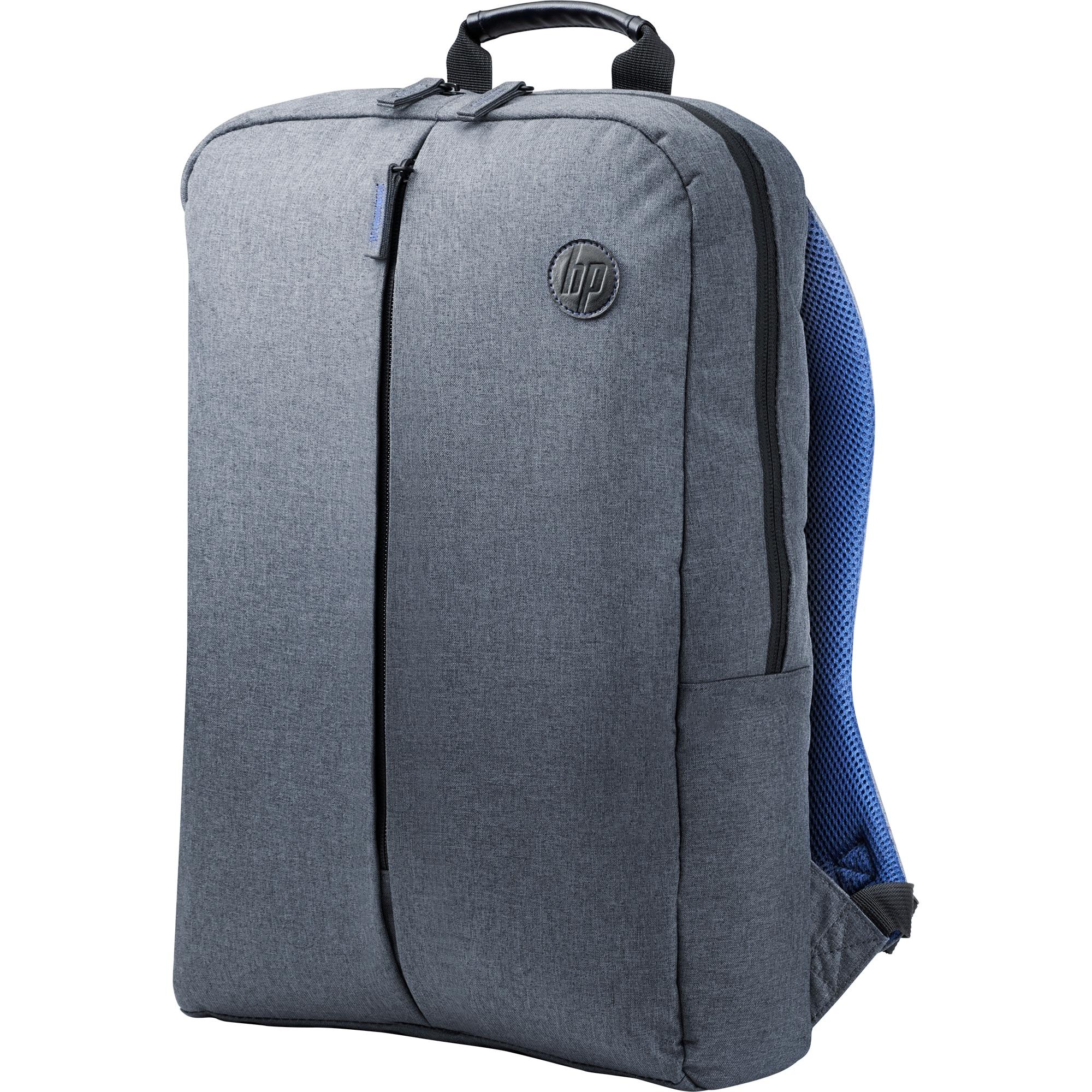 "Fotografie Rucsac Laptop HP Value, 15.6"", Gri"