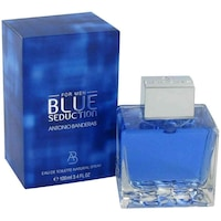 set antonio banderas blue seduction