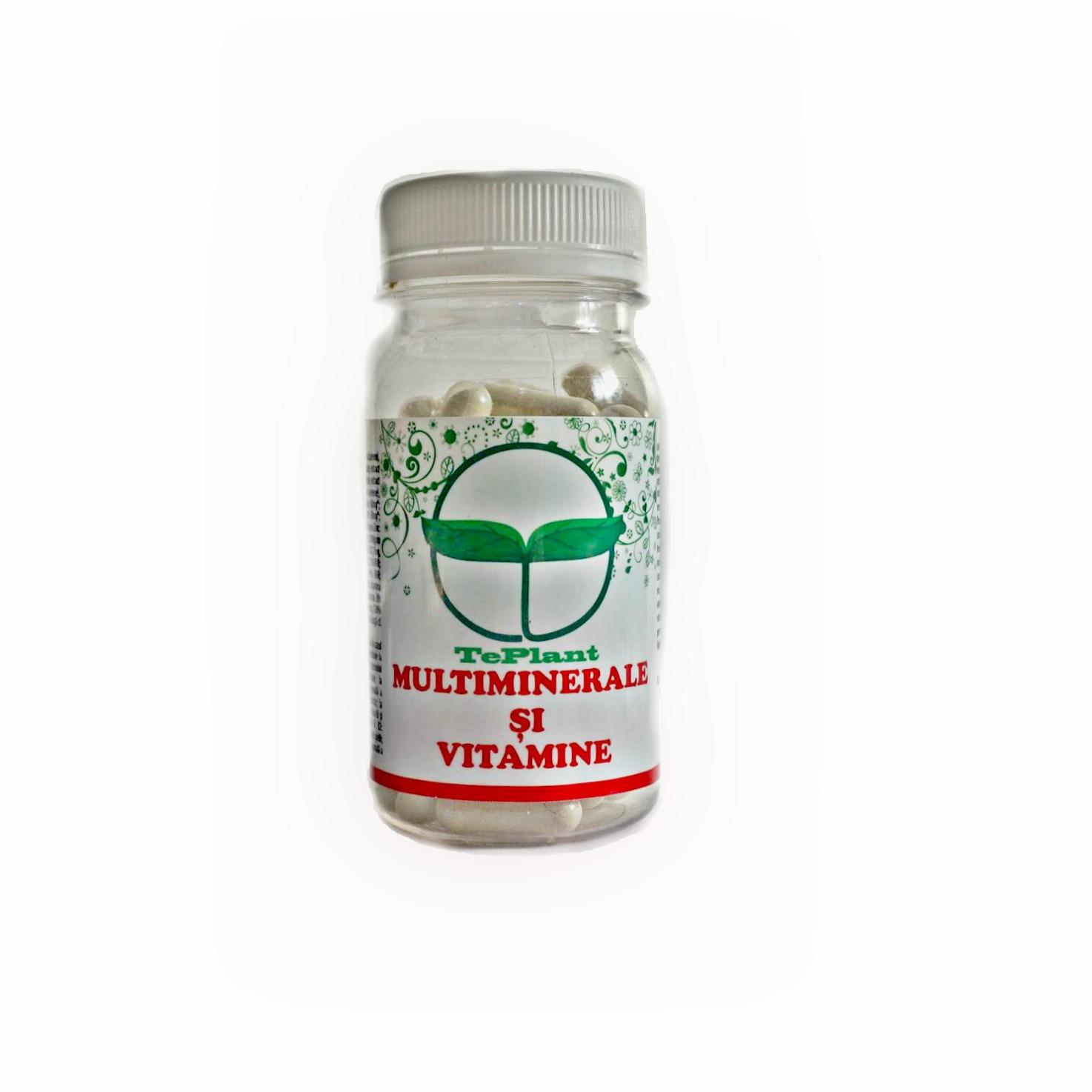 complex de vitamine pentru imunitate