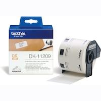 Rola Etichete Brother DK11209 Small Address Label, 29mm x 62mm x 800