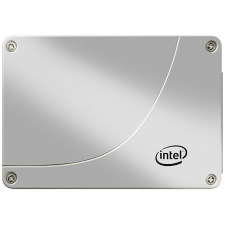 Intel Solid State Drive (SSD) 520 Series, 240GB, SATA 3, 2.5' ' Retail