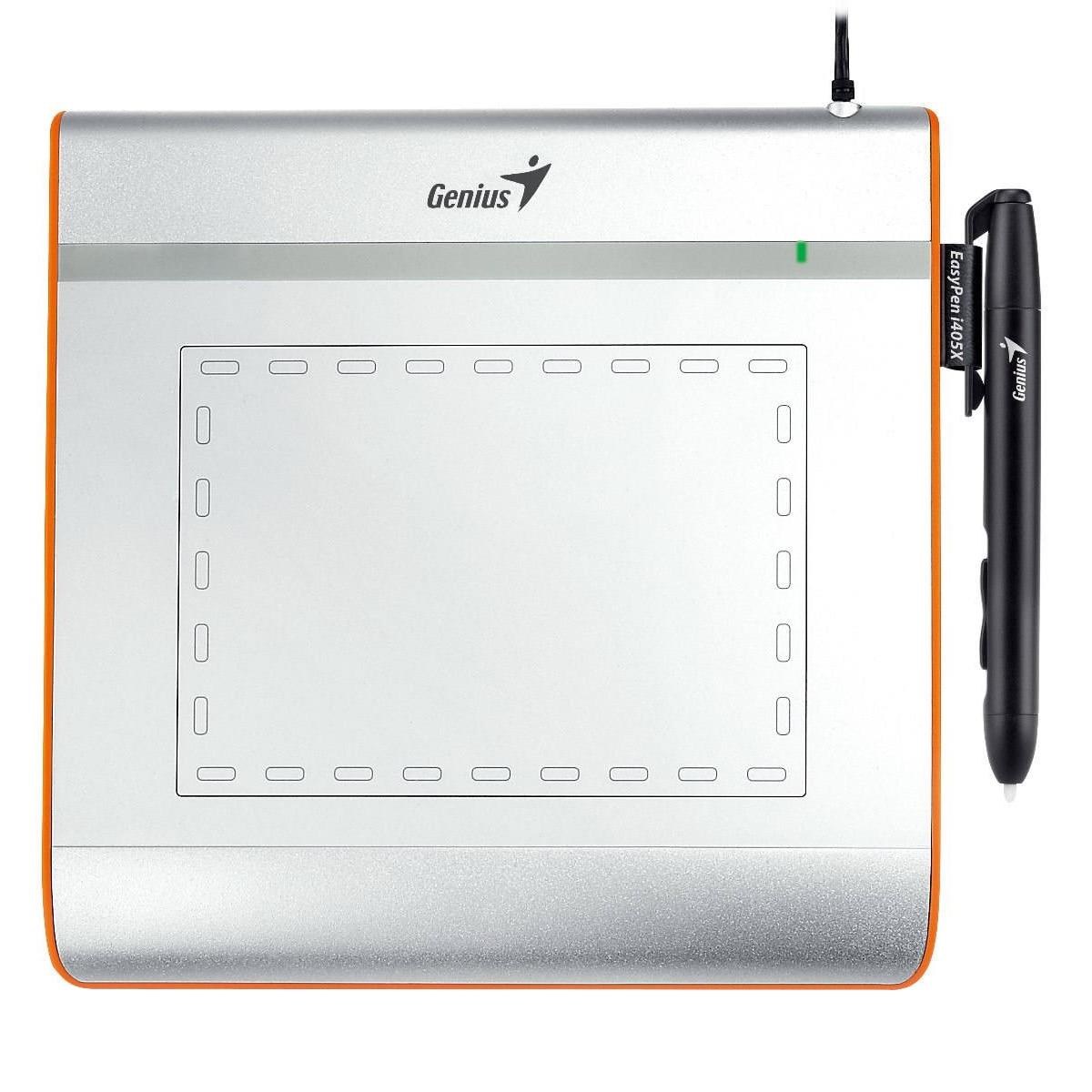 Fotografie Tableta Grafica Genius MousePen I405X, USB