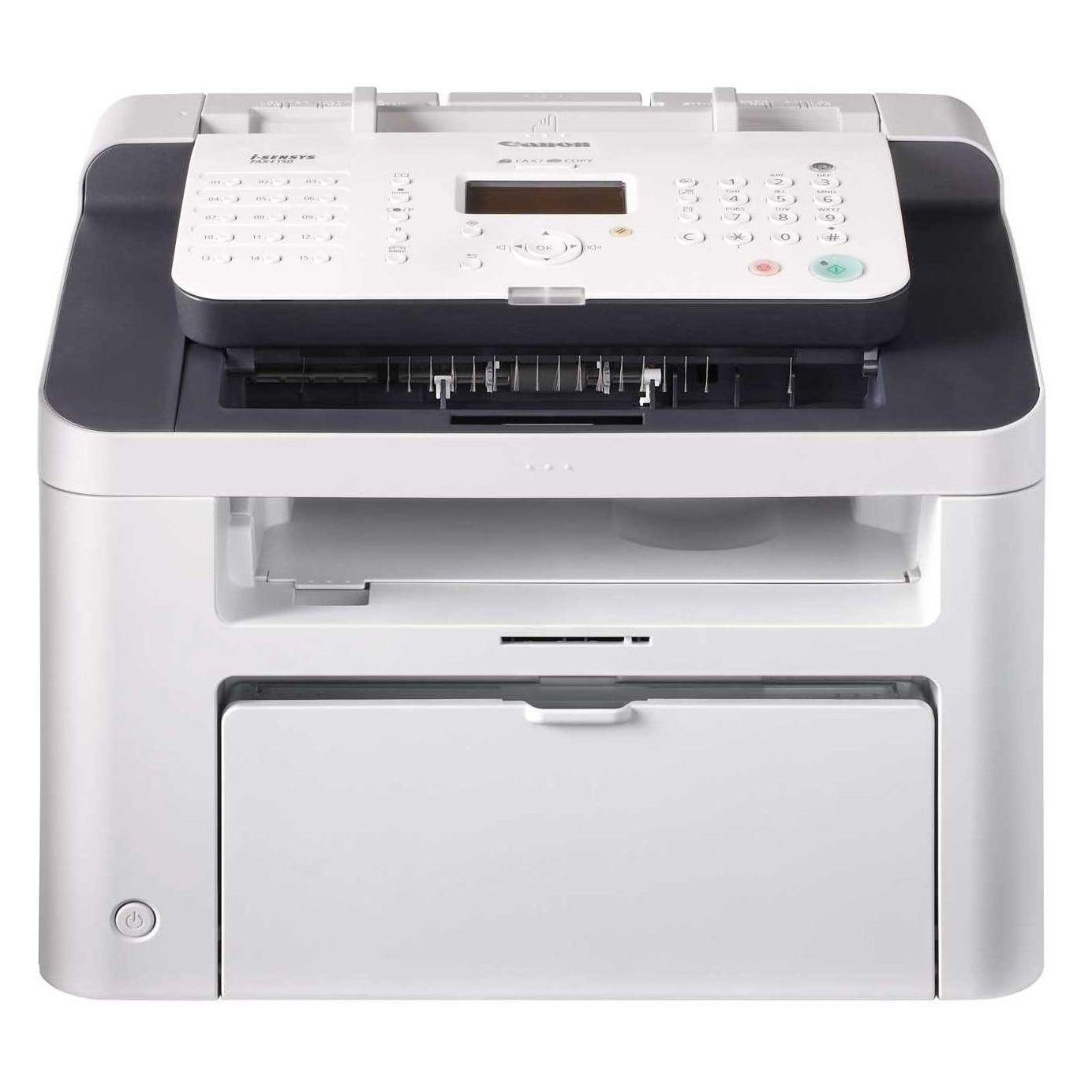 Fotografie Fax laser Canon L150, A4