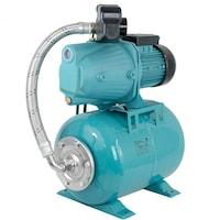 Хидрофор APC INFLUENT ECONOMIC TS5004/24, 1100 W, 220 V, 24 л на разширителен съд, 3300 л/ч макс. дебит, 46 м височина, 9 м дълбочина