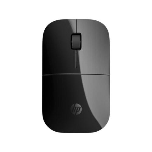 Fotografie Mouse Wireless HP Z3700, Negru