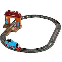 Fisher Price játék készlet, Thomas & Friends, állomás