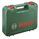 Прободен трион Bosch PST 800 PEL, 530 W, 3000 трептения/мин, 70 мм макс. дълбочина на рязане + 10 аксесоара