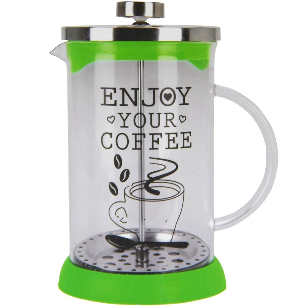 Minőségi kávé és teafőző FRENCH PRESS | MALL.HU