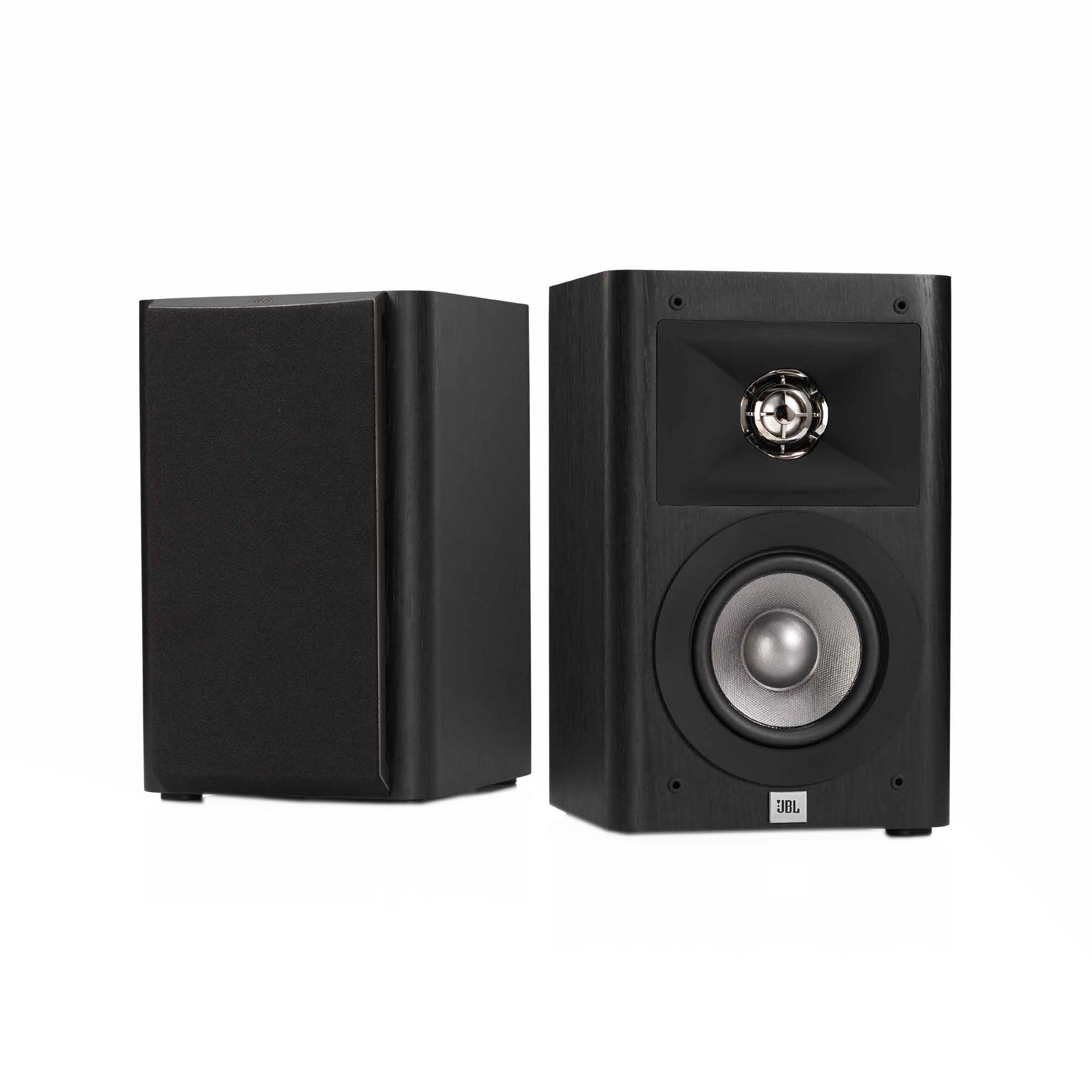 Fotografie Boxe de raft JBL Studio 220, negru