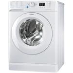 Пералня Slim Indesit BWSA 71052 W EU, 7 кг, 1000 об/мин Клас A++, Бяла