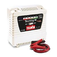 redresor auto telwin t charge 12