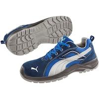 Работни маратонки Puma OMNI BLUE LOW S1P SRC, 46