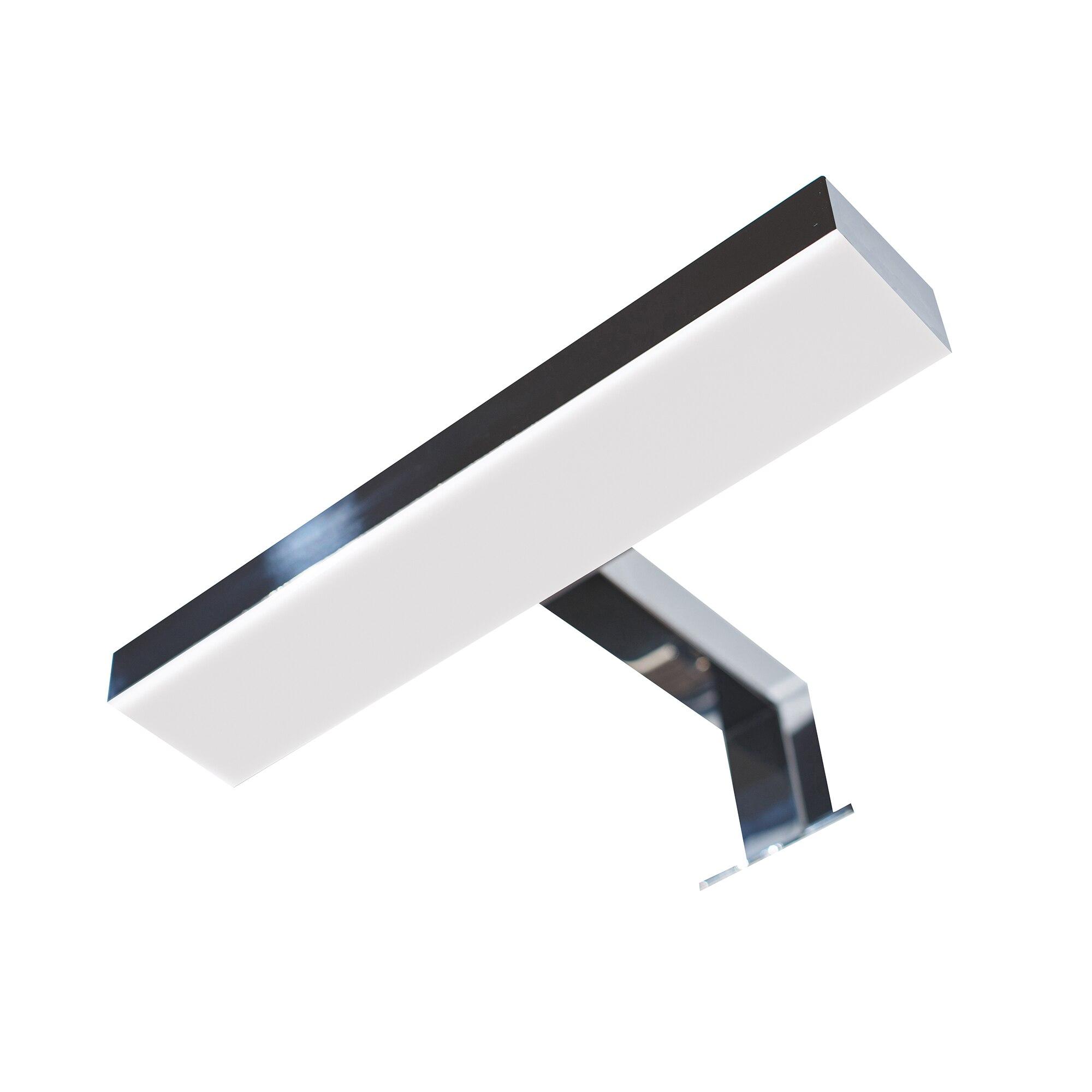 Fotografie Lampa LED Saturn Kring, 4.5W, pentru Rovere Bianco, Zaffiro, Corallo, 20 x 5 x 12.5 cm