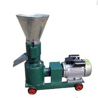 Micul Fermier SY-120 takarmánypellet granulátor 2800 W, 150 kg / ó