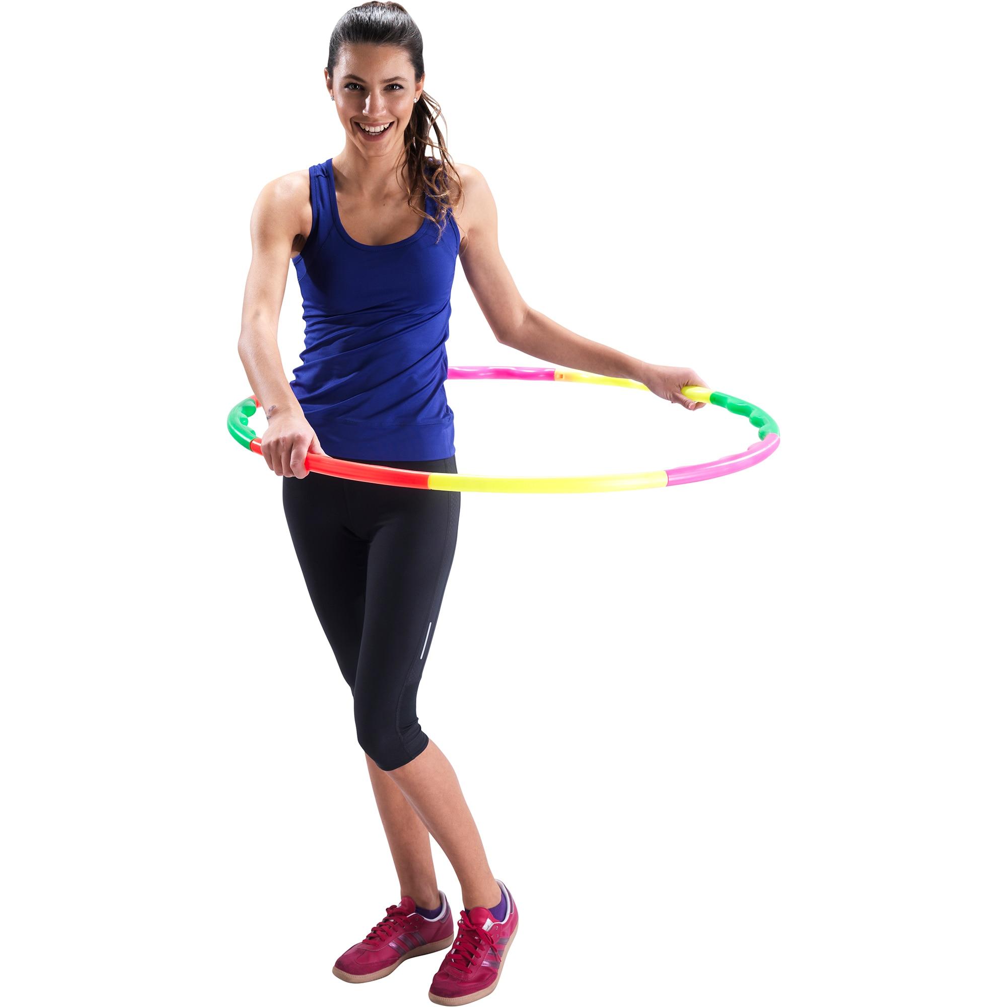 cum de hula hoop să piardă în greutate)