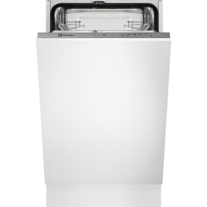 Fotografie Masina de spalat vase incorporabila Electrolux ESL4201LO, 9 seturi, 5 programe, Clasa A+, 45 cm