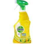 Spray dezinfectant multifunctional Dettol Power & Fresh, Sparkling Lemon & Lime Burst, 500 ml