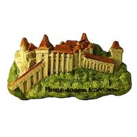 Magnet frigider - Castelul Hunedoara