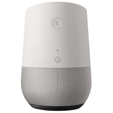 Тонколона Google Home, Voice control, Multiroom, Google Assistant