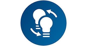 LED крушки Philips