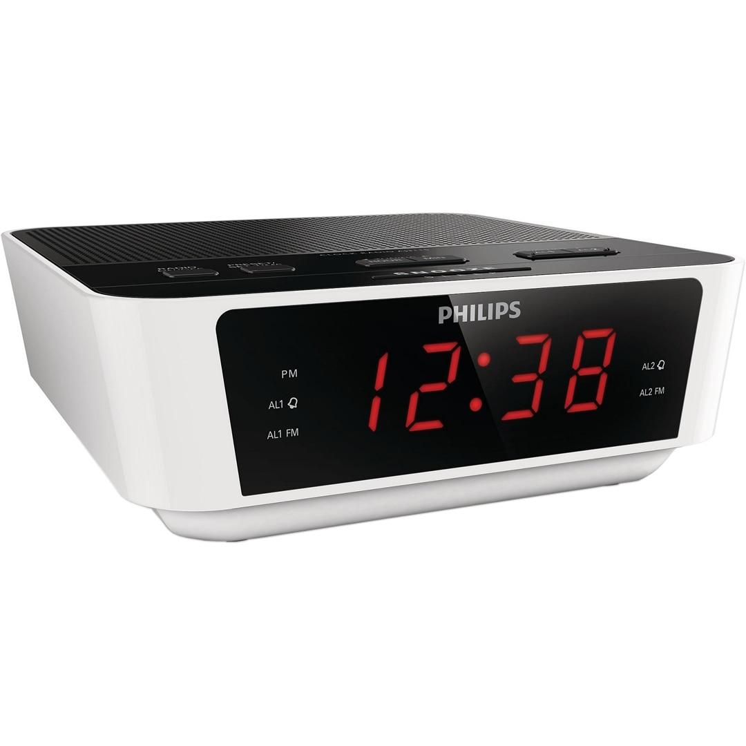Fotografie Radio cu ceas Philips AJ3115/12, Digital, FM, Alarma dubla