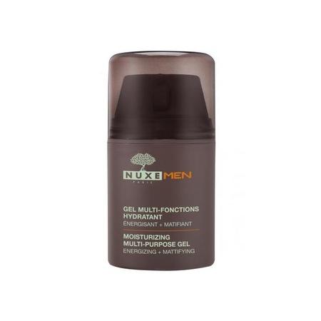 Nuxe Men hidratáló arckrém férfiaknak, minden bőrtípusra, érzékenyre is, 50 ml