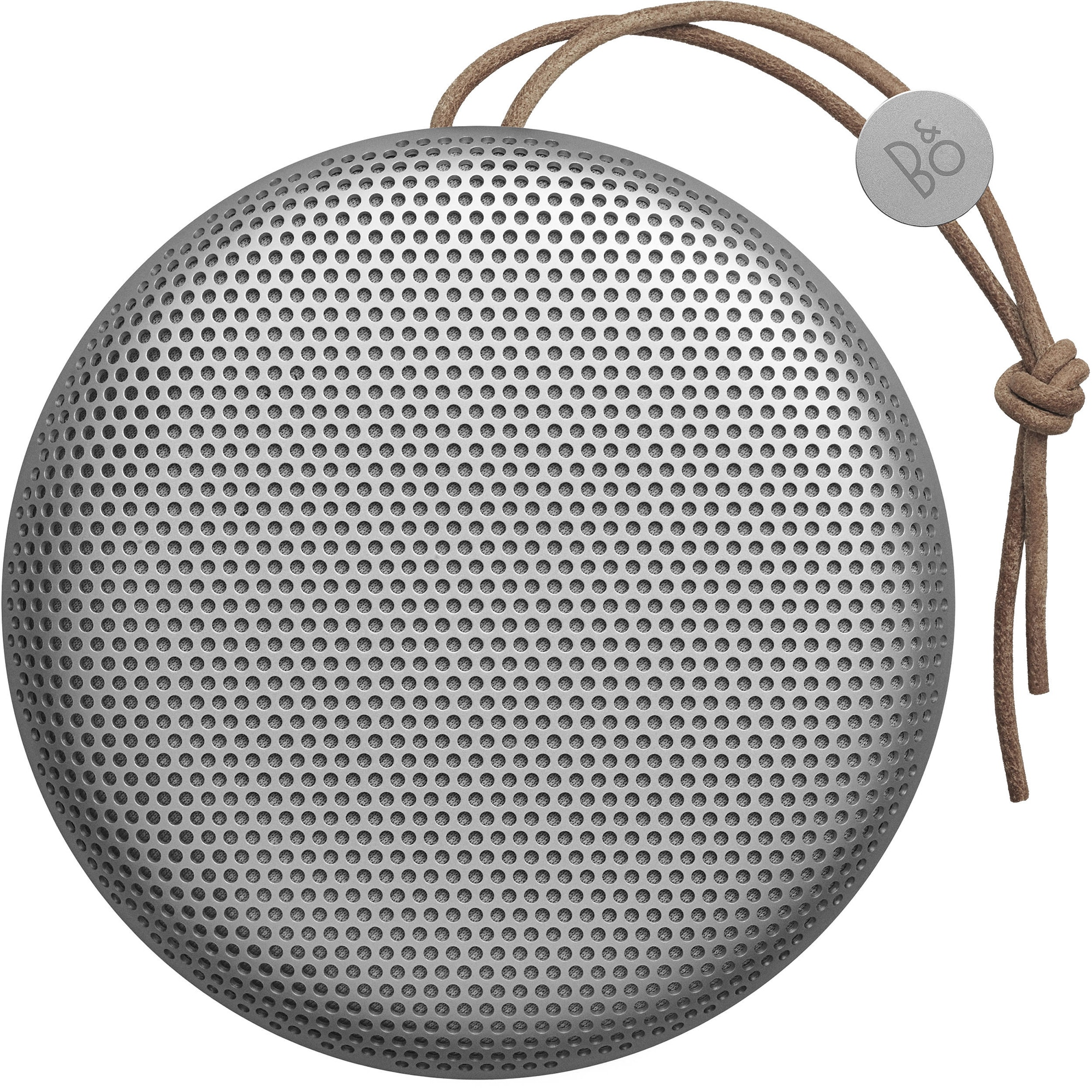 Fotografie Boxa Portabila Wireless Beoplay A1, Natural