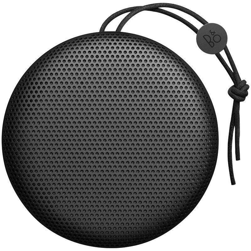 Fotografie Boxa Portabila Wireless Beoplay A1, Black