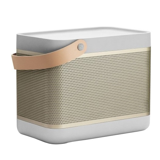 Fotografie Boxa Portabila Wireless Beoplay Beolit 15, Natural Champagne